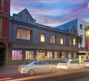 Central Hotel, 73 Collins Street, Hobart, Tas 7000