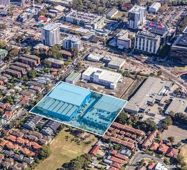 247 King Street, Mascot, NSW 2020