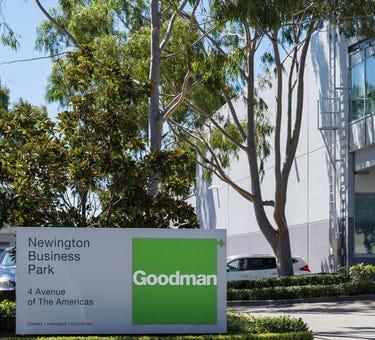 Newington Business Park, 2 Holker Street & 4 Avenue of Americas, Newington, NSW 2127