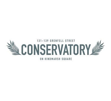 Conservatory on Hindmarsh Square, 131-139 Grenfell Street, Adelaide, SA 5000