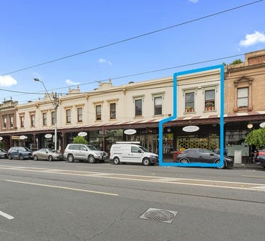 344 Clarendon Street & 57 Emerald Hill Place, South Melbourne, Vic 3205