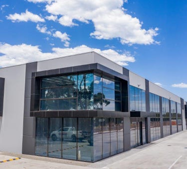 Millers Junction Business Park, 1 Gilbert Drive, Altona North, Vic 3025