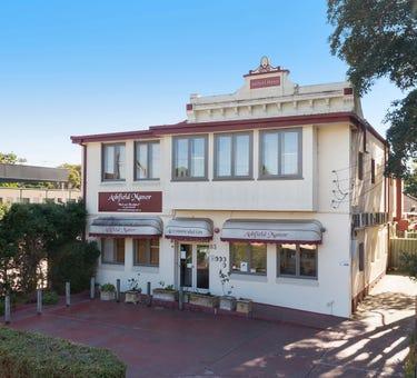 ASHFIELD MANOR, 83 Liverpool Road, Ashfield, NSW 2131