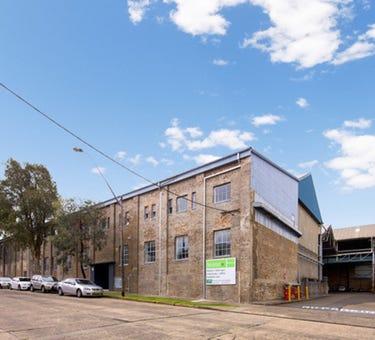 Perry Park Industrial Estate, 46 Euston Road, Alexandria, NSW 2015