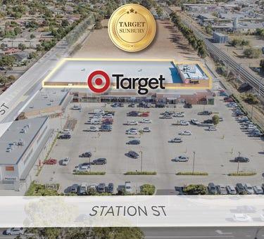 Target Sunbury 114-126 Evans Street, Sunbury, Vic 3429