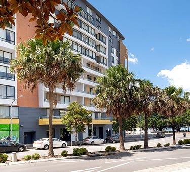 Suite 2, 2 Brodie Spark Drive, Wolli Creek, NSW 2205