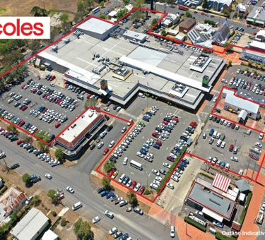 Manning Mall Shopping Centre, 81 Manning Street, Taree, NSW 2430