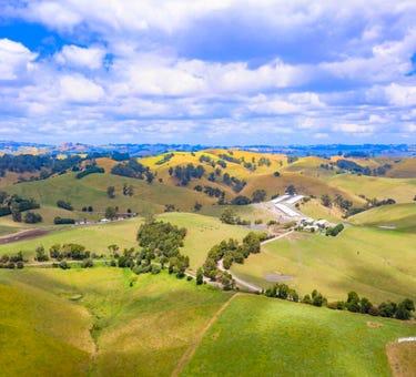 Mountain View Farm, 641 Mountain View–McDonalds Track, Mountain View, Vic 3988