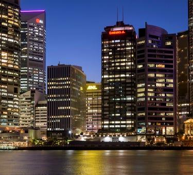 167 Eagle Street, Brisbane City, Qld 4000