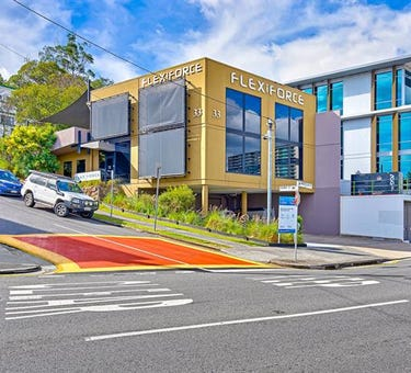 33 Montpelier Road, Bowen Hills, Qld 4006