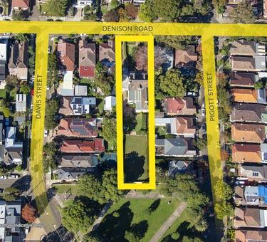 174 Denison Road, Dulwich Hill, NSW 2203