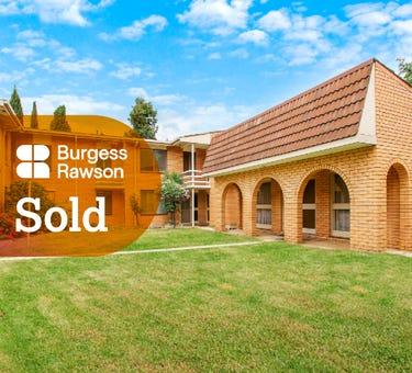 Residential Unit Complex, 521-527 Cowper Street, Albury, NSW 2640