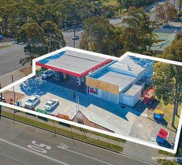 414-416 Princes Highway, Sylvania, NSW 2224