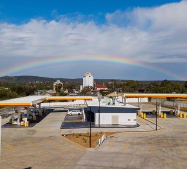 1 Kamilaroi Highway, Gunnedah, NSW 2380