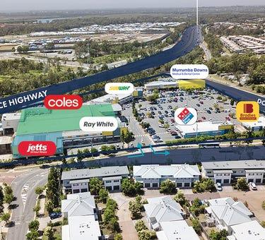 Murrumba Downs Shopping Centre, 2 Goodrich Road West, Murrumba Downs, Qld 4503