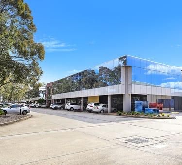 Regents Park Estate, 391 Park Road, Regents Park, NSW 2143