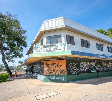 161 Mitchell Street, Larrakeyah, NT 0820