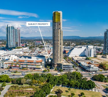 Pivotal Point, Level 4, 404/12 Nerang Street, Southport, Qld 4215