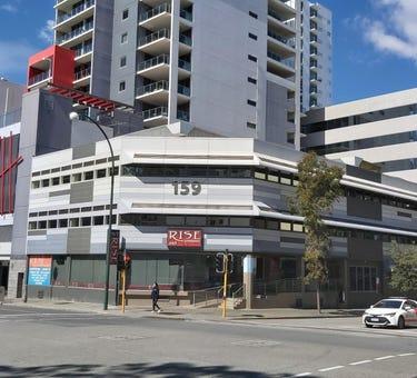 159 Adelaide Terrace, East Perth, WA 6004