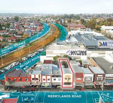 142 Merrylands Road, Merrylands, NSW 2160
