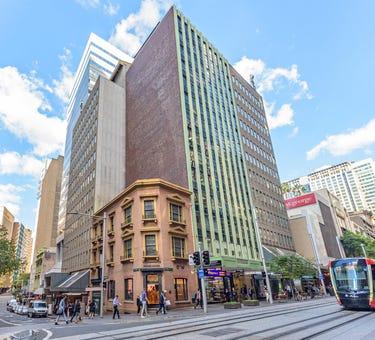 296 George Street, Sydney, NSW 2000