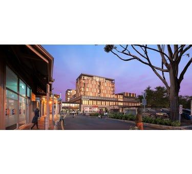 COMO Shopping Centre & Medical 166 The Parade, Norwood, SA 5067