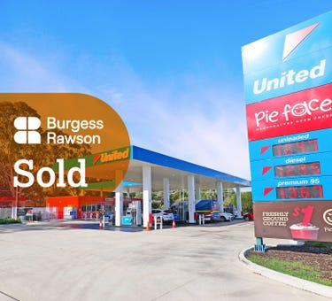 United Petroleum, Corner Ranford Road & Terrier Place, Southern River, WA 6110