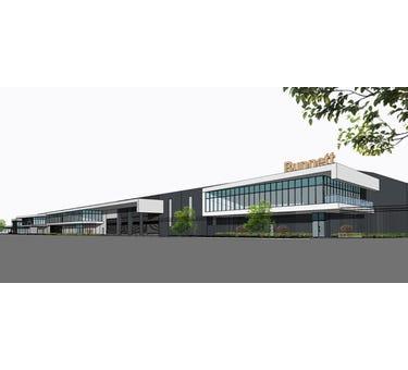 Bunnett Industrial Park, 45 Bunnett Street, Sunshine North, Vic 3020