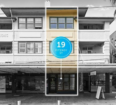 19 Fitzroy Street, St Kilda, Vic 3182