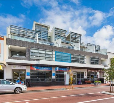 Unit 7, 405 Oxford Street, Mount Hawthorn, WA 6016