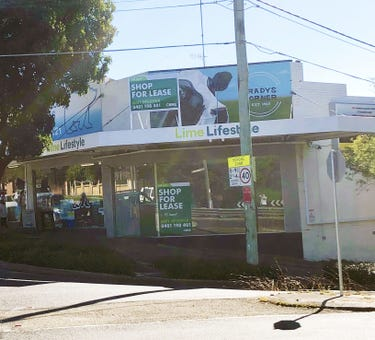Shop 3, 38 Frenchs Forest Road, Seaforth, NSW 2092