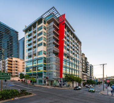 South Central Commercial, 43 Peel Street, South Brisbane, Qld 4101