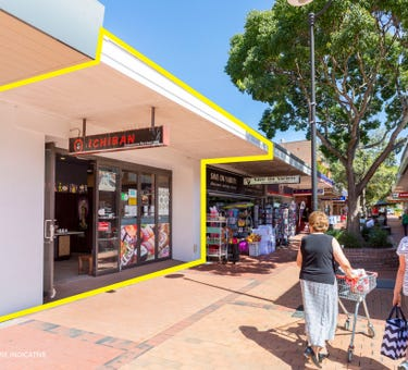 41 The Centre, Forestville, NSW 2087