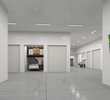 Aussie Strata Storage - Thornleigh, 35 Sefton Rd, Thornleigh, NSW 2120
