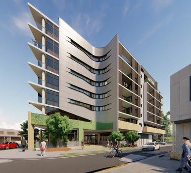 21-25 Woodriff Street, Penrith, NSW 2750