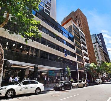 Suite 601, 109 Pitt Street, Sydney, NSW 2000