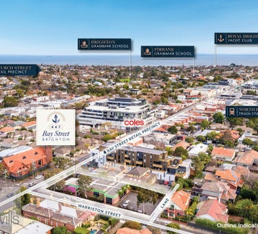447 Bay Street, Brighton, Vic 3186