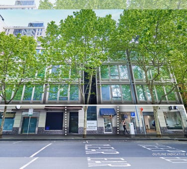 Ground Floor, 487-497 Flinders Lane, Melbourne, Vic 3000