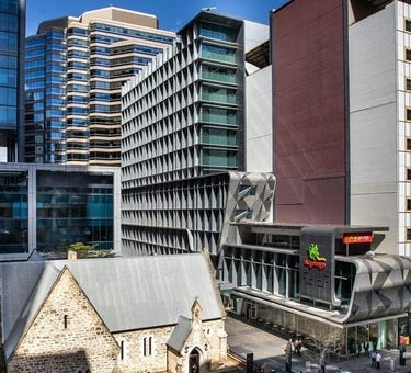 167 St Georges Terrace, Perth, WA 6000