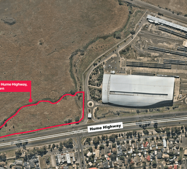 Lot 7, 620 Hume Highway, Craigieburn, Vic 3064