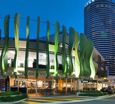 1-3 Oracle Boulevard, Broadbeach, Qld 4218