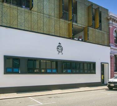 21/7 Henry Street, Fremantle, WA 6160
