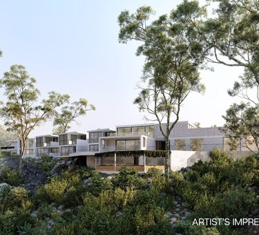 12 & 19 Amaroo Avenue, Castle Cove, NSW 2069