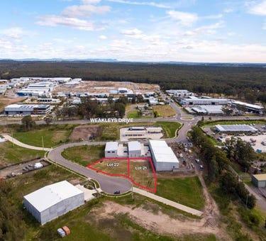 Lot 21 & 22 Cobbans Close, Beresfield, NSW 2322