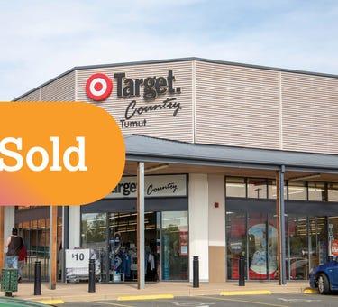 Target, 10 Sylvia Place, Tumut, NSW 2720