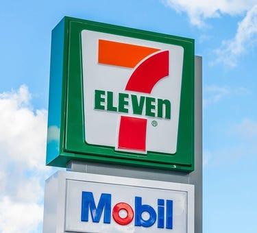 7-Eleven, 85 Perth Street, Toowoomba City, Qld 4350