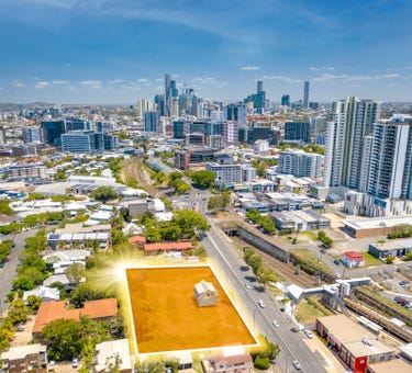 39 Abbotsford Road, Bowen Hills, Qld 4006