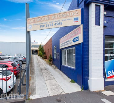 128-134 Harrington Street, Hobart, Tas 7000