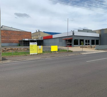 48 & 50 Water Street (+ 37 Wylie St), Toowoomba City, Qld 4350