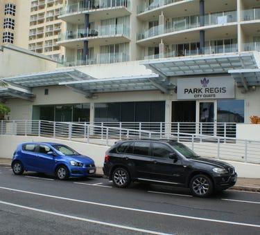 101/6 Lake Street, Cairns City, Qld 4870